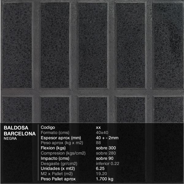 Baldosas atrioatrio for Fabrica de marmol en chile